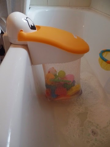 Kids Kit Peli Play Pouch Bath Tidy   Mum of a Premature Baby