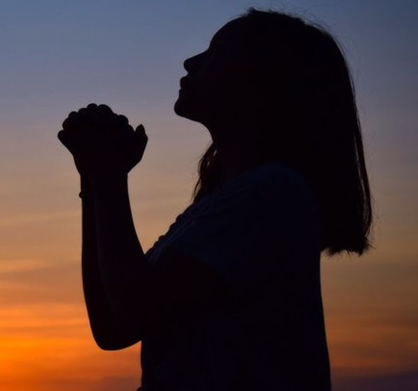 If God Is To Answer One Of Your Prayers Before This Month Of April Ends – What Would That Prayer Be?