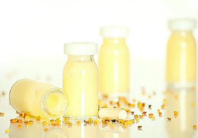 นมผึ้งมีประโยชน์ยังไง