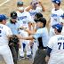 球場に怒号!阪神2軍でもサイン盗み騒動…両軍監督を中心に首脳陣がもみ合いとなり
