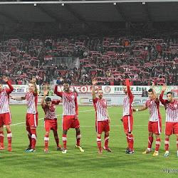 DVTK - Haladás 2011.10.28.