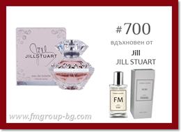Парфюм FM 700 PURE - JILL STUART - Jill