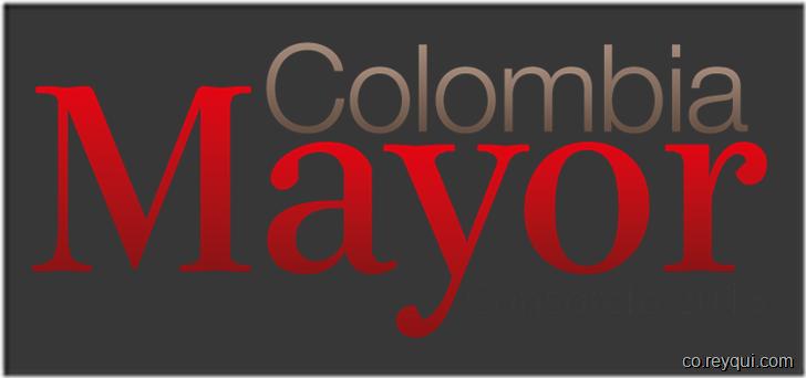 Consorcios colombianos