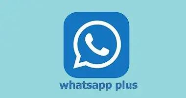 تحميل واتساب بلس whatsapp plus