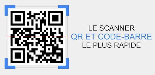Barresamp; Scanner Applications Qr Google Code – Sur Play FTK1Jcl
