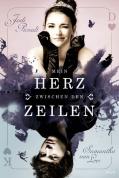 Mein Herz zwischen den Zeilen (Delilah - Between the Lines 01)