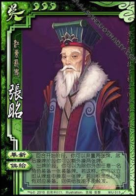 Zhang Zhao 3