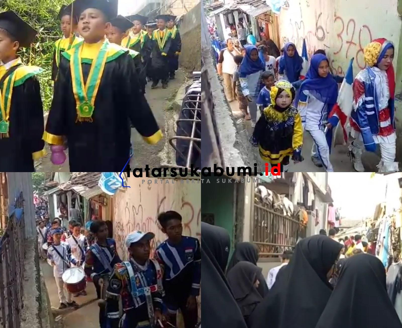 Tradisi Samenan Unik di Cibadak Sukabumi, Minimalisasi Hal Mudharat