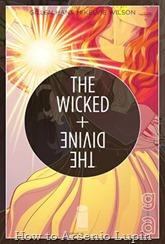 Actualización 01/10/2016: Se actualiza con el numero 15 por G-Comics, muchísimas gracias a DDD de Gravity por compartir esta serie. La diosa del Sol encuentra una nueva amiga.