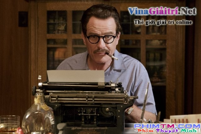 Xem Phim Biên Kịch Gia Trumbo - Trumbo - phimtm.com - Ảnh 2