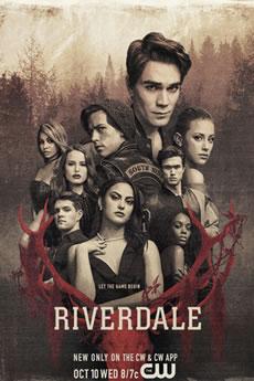 Baixar Série Riverdale 3ª Temporada (2018) Dublado e Legendado Torrent Grátis