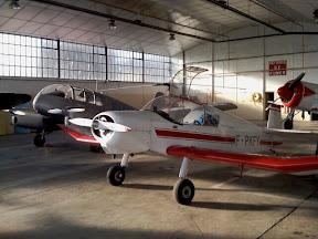 Jodel D112 F-PKFY