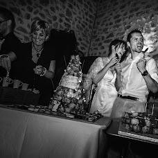 Photographe de mariage Batien Hajduk (Bastienhajduk). Photo du 18.12.2018