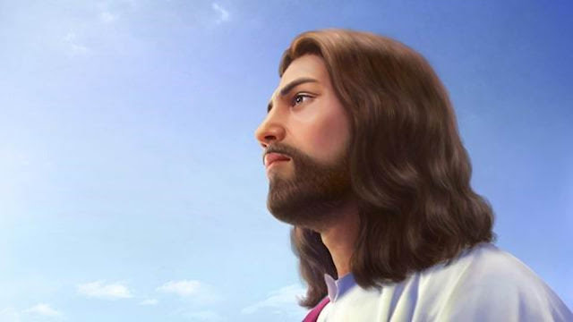 Chúa Giêsu dạy cầu nguyện | ngọn lửa nhỏ