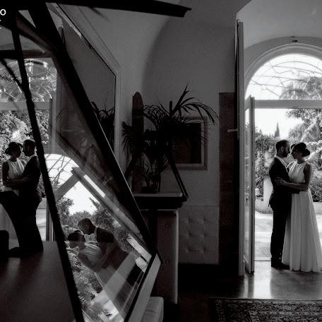 Wedding photographer Francesco Zecchillo (FrancescoZecchi). Photo of 08.09.2017