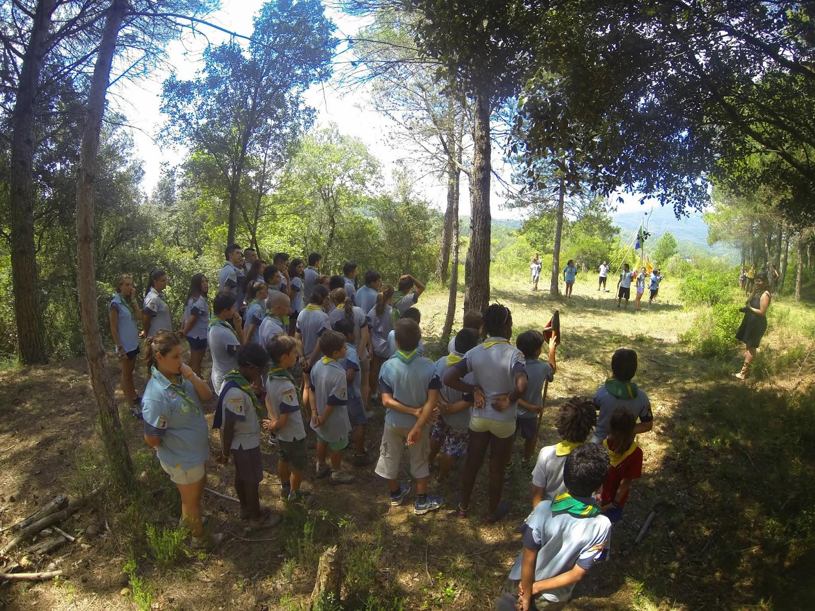Campaments Estiu Cabanelles 2014 - G0103759.JPG