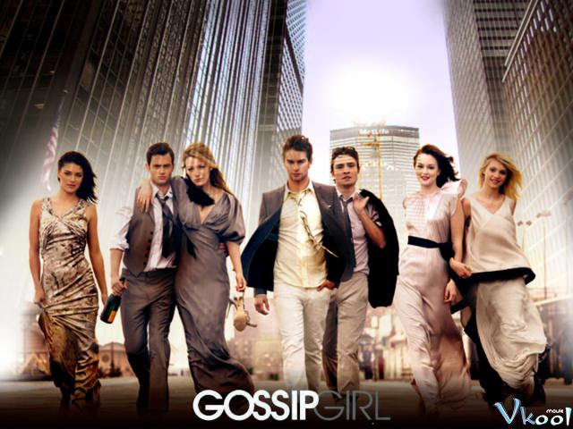 Xem Phim Bà Tám Xứ Mỹ 3 - Gossip Girl Season 3 - phimtm.com - Ảnh 1