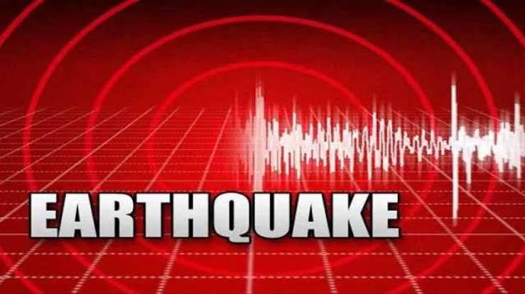 बड़ी ख़बर: दिल्ली में एक बार फिर भूकंप का झटका, रिक्टर स्केल पर 2.2 तीव्रता