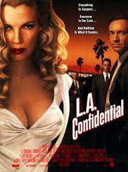 L.A. Confidential - Bí mật Losangeles