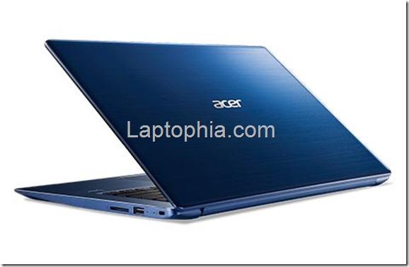 Harga Spesifikasi Acer Swift 3 SF314-52G 55E2
