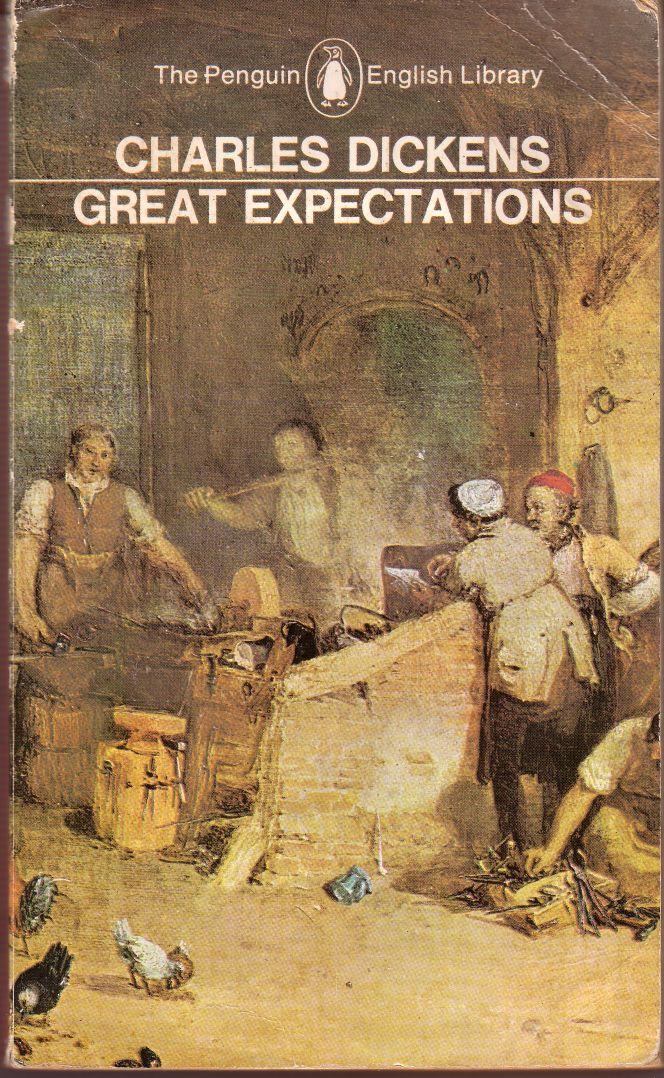 Great Expectations Summary