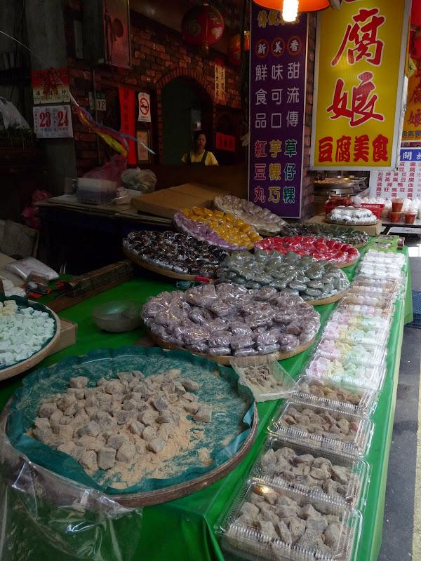 TAIWAN.Shen Keng , dans la banlieue de Taipei - P1090814.JPG