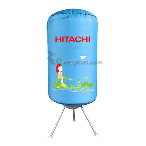 Tủ sấy quần áo 2 tầng HITACHI HD1000