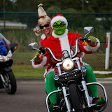 4th Annual Tampa Bay Area Marine Corps Toys for Tots Toy Run