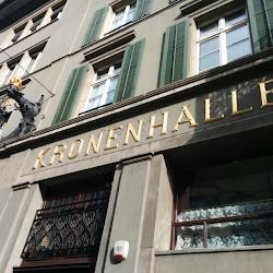 Kronenhalle's profile photo