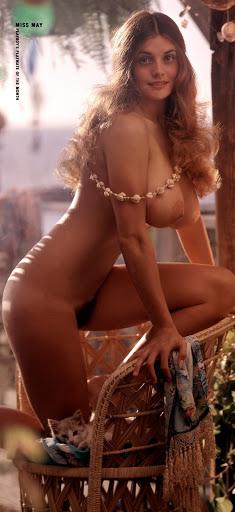 1974 05 Marilyn Lange