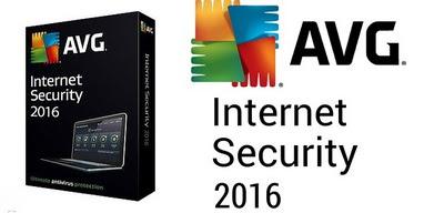 [PCソフト] AVG インターネット セキュリティ 2016 v.16.0.7441