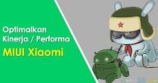 Cara Maksimalkan / Tingkatkan Kinerja MIUI 12 Tanpa UBL / Root HP Xiaomi Semua Seri
