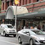 YHA Sydney Central