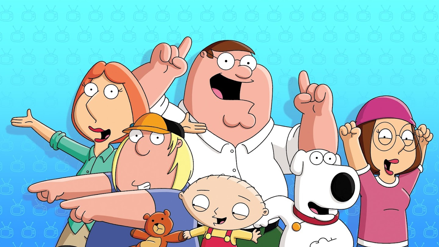 Watch Family Guy live