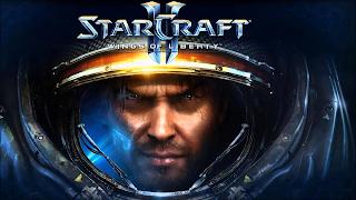rekomendasi game stategi offline startcraft 2: wings of liberty