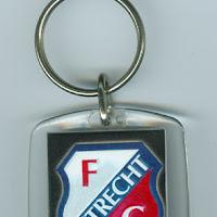 FCU Sleutelhanger