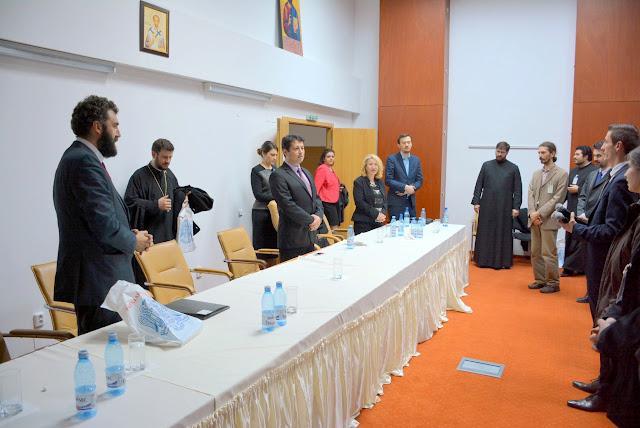 Intrunirea Nationala a Asociatiei Parinti pentru ora de Religie 2092