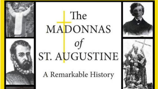 The Madonnas of St Augustine: book review