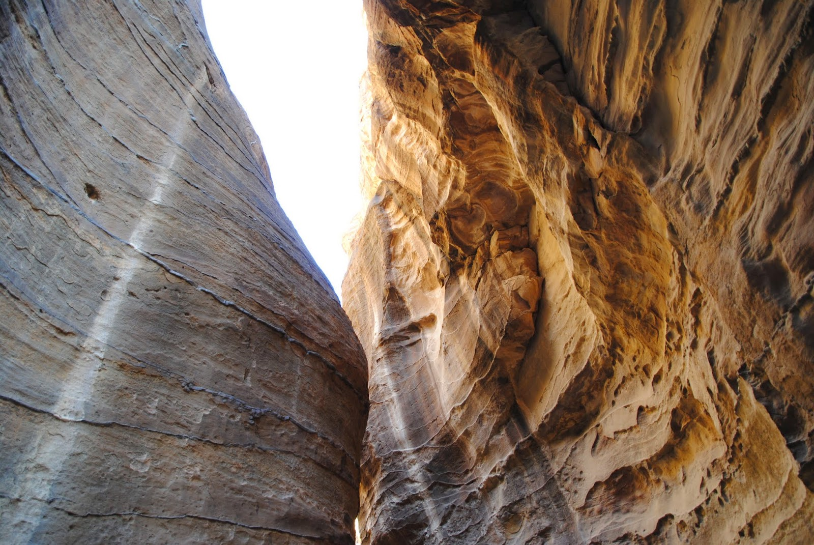 My Photos: Jordan -- Petra -- The Siq