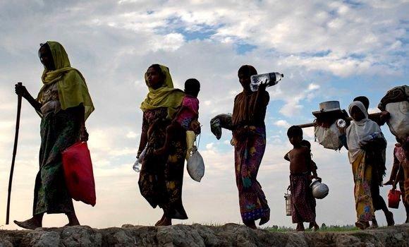 """2017-Droits de l'Homme dans le monde: """"défaillances des Etats"""" et """"sursauts citoyens"""" (AI)"""