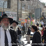The Rosh Yeshiva's 2010 visit to Eretz Yisroel