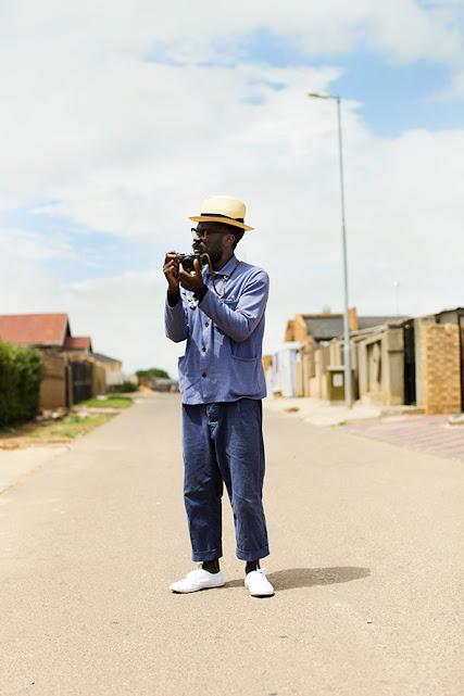 Sam Lambert, Angola, Africa, Tailor, Shaka Maidoh