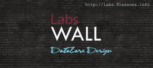 Wall Database Design