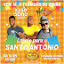 Dia 31 de Maio tem ensaio para o Santo Antônio com Kaso Sério e Nino Play no Prime Club.