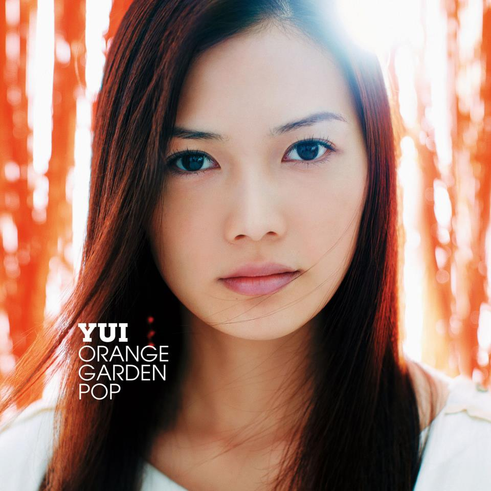 [Full Album] YUI - Orange Garden