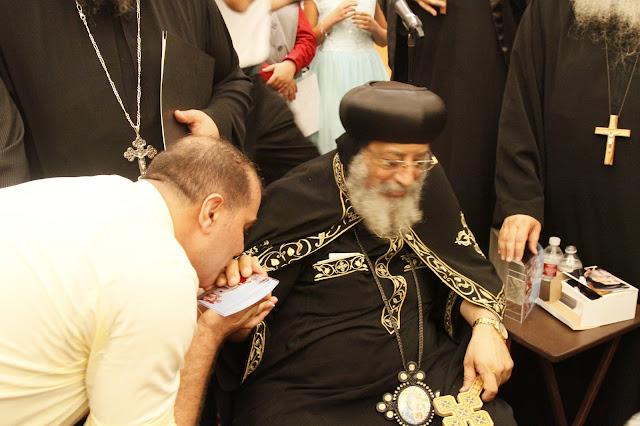 H.H Pope Tawadros II Visit (4th Album) - _MG_1359.JPG