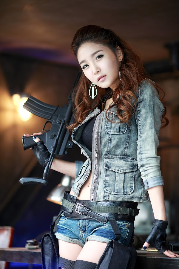 G★Star 2010 – Bang Eun Young:asian