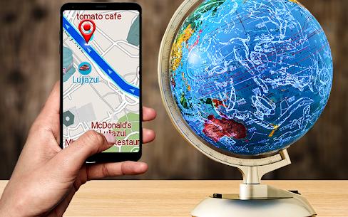 GPS Navigation & Map Direction – Route Finder 1
