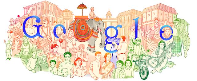 Happy Republic Day, India!