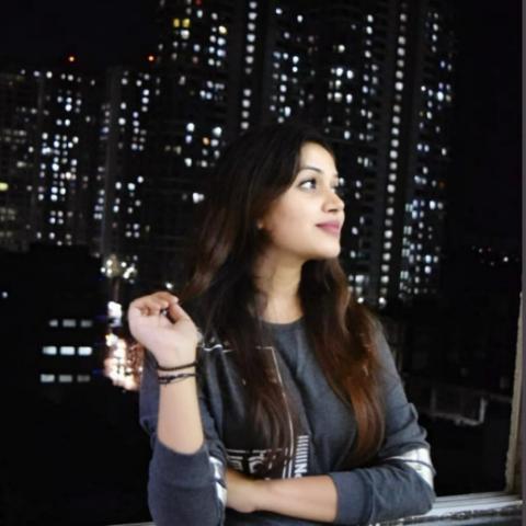 Shreya Pandey Photo 6